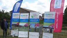 Communication plan Ecophyto