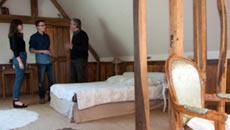 Formation Normandie : Créer mon activité de gîte ou de chambre d'hôtes