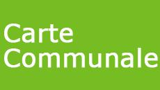 Carte communale