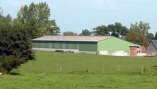 Construire un batiment en zone agricole